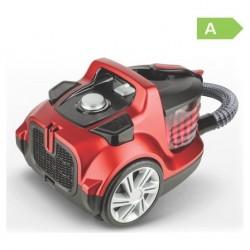 Fakir Veyron Turbo XL Premium Kırmızı Toz Torbasız Kuru Vakum Süpürgesi